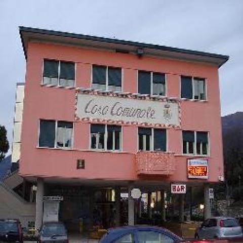 Sulzano Municipio