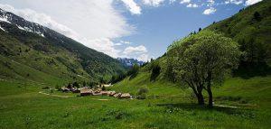 montagne valle camonica