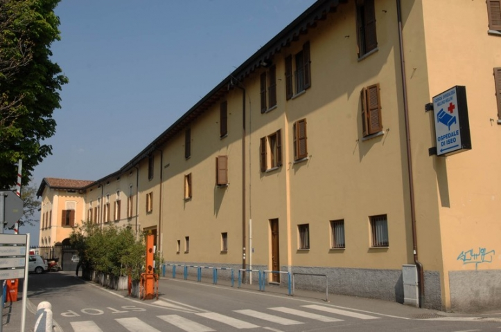 ospedale iseo