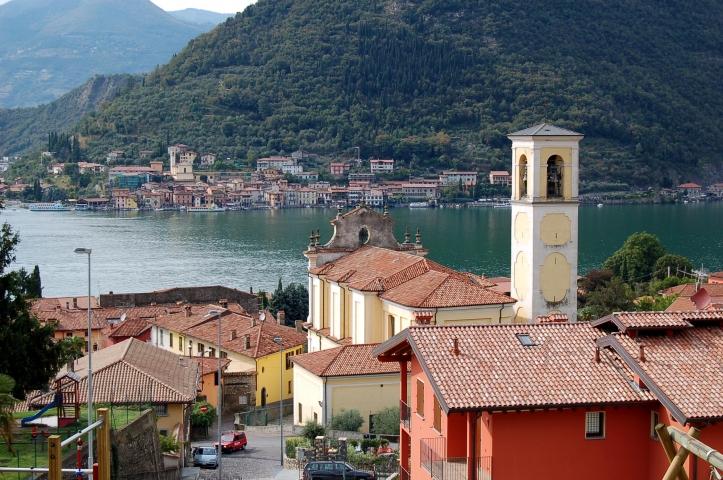 parrocchia Sulzano