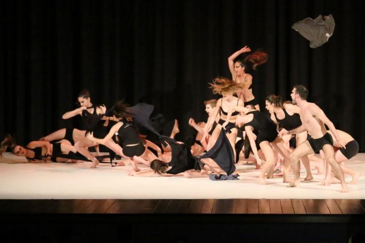 artistica danza azzurra