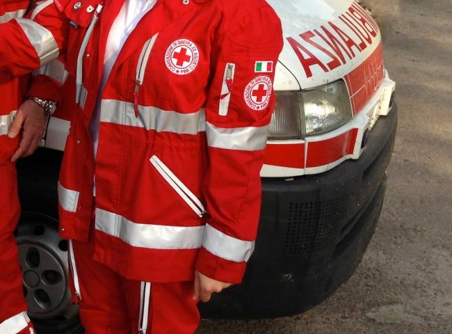 croce rossa 2014 volontari