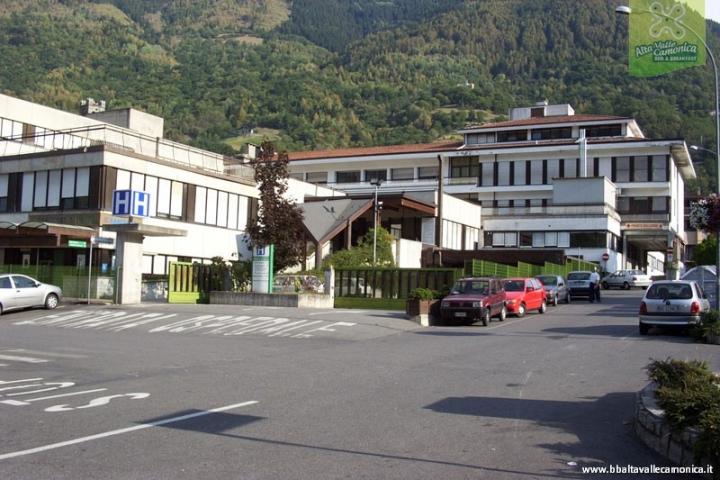 ospedale Edolo