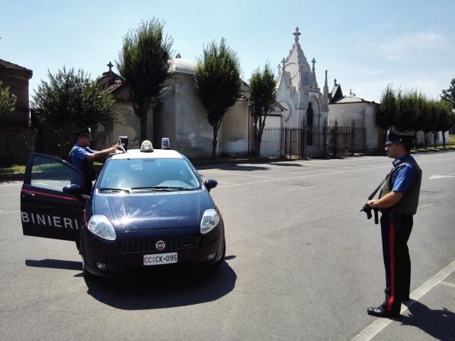 Carabinieri Quinzano