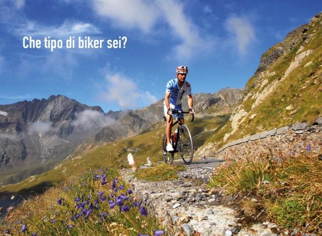 Che tipo di Biker sei