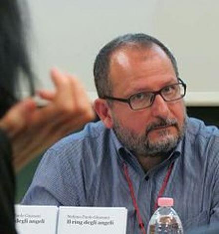 Stefano Paolo Giussani 2