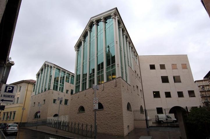 Tribunale Bergamo