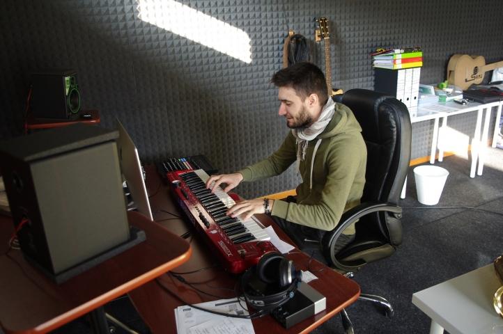 Musical Studio 1
