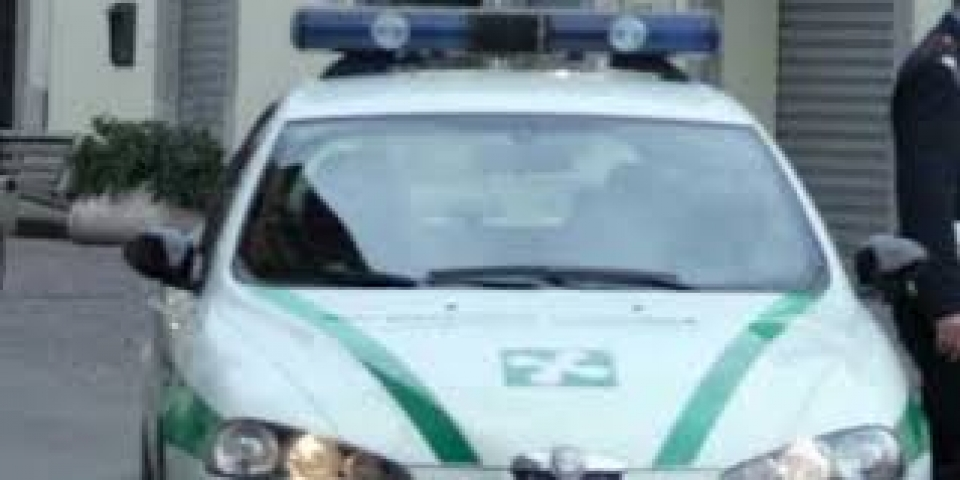 Polizia locale Montichiari