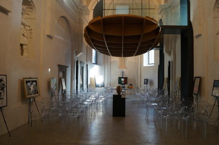 centro culturale sebinia sarnico