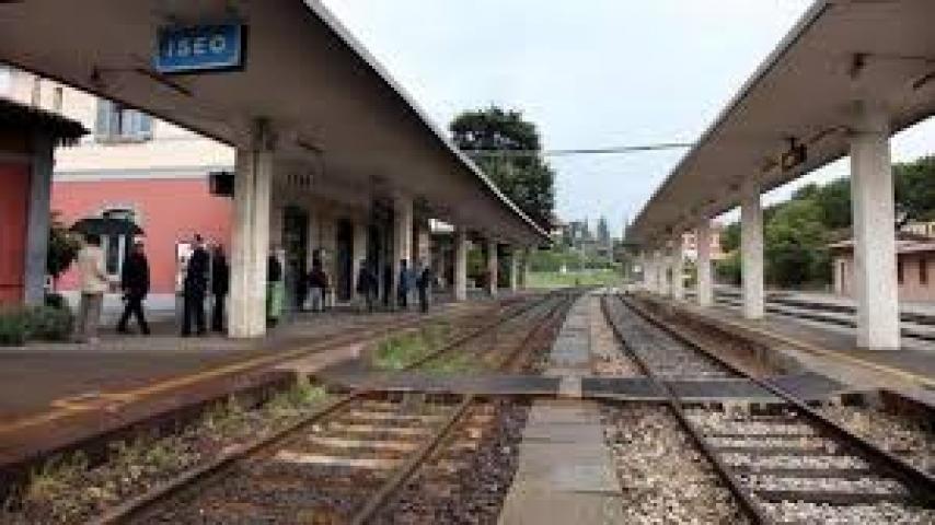 Stazione di Iseo