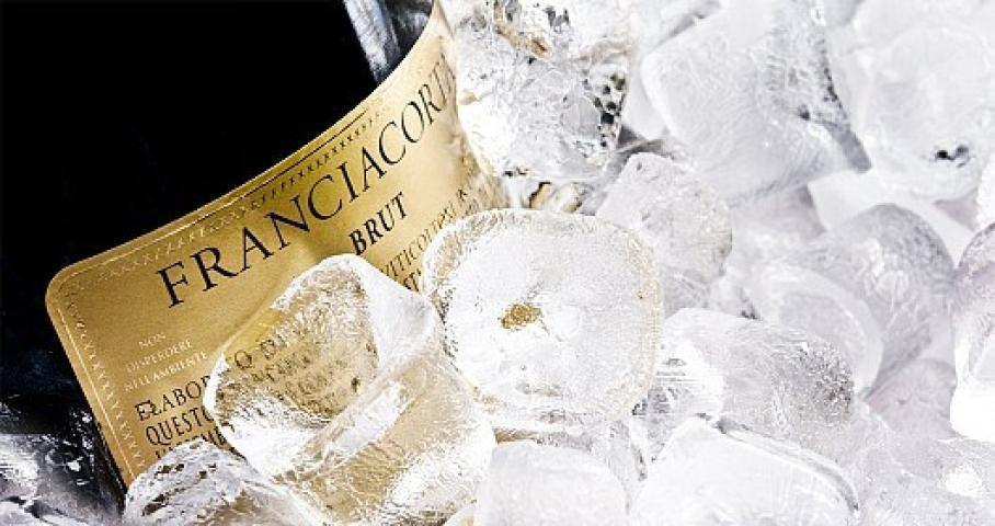 bottiglia franciacorta