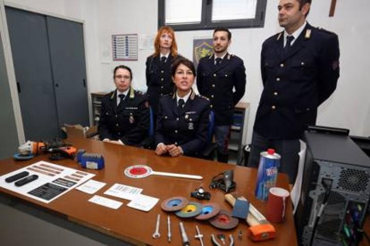Polizia Crema
