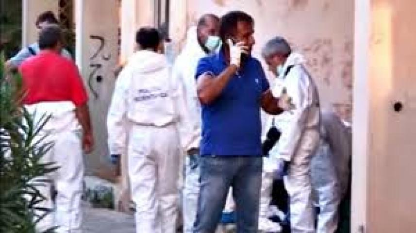 omicidio tunisino