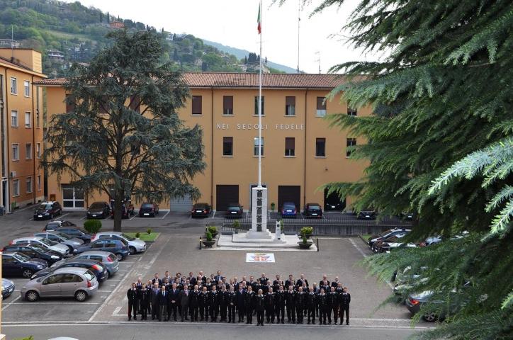 Generale a Brescia