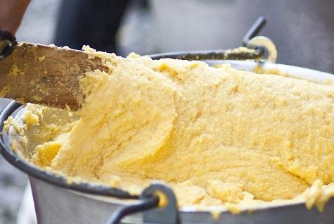 sequestrata polenta bresciana con micotossine