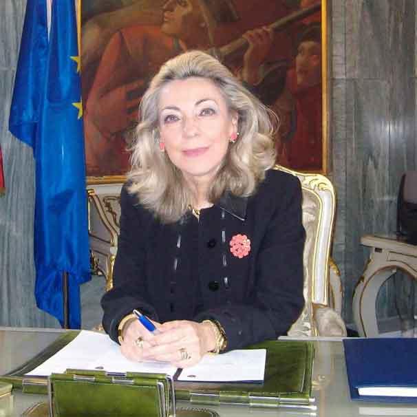 prefetto Bergamo Elisabetta Margiacchi