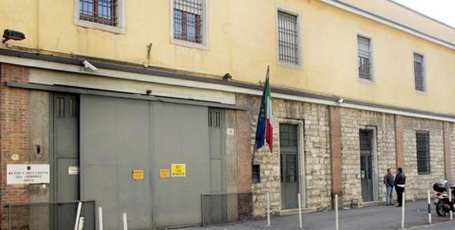 Canton Mombello Brescia