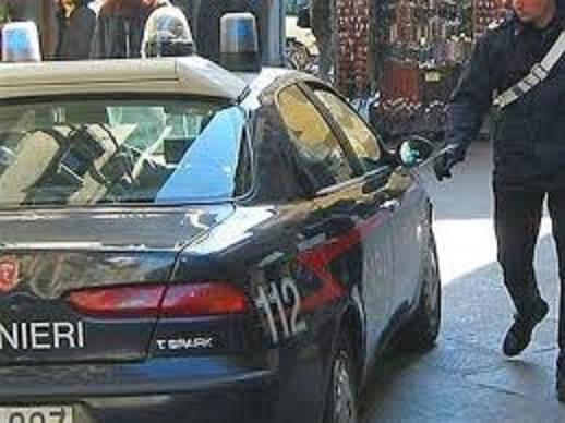 Carabinieri Bergamo