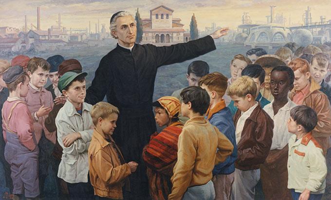 san Ludovico Pavoni 004