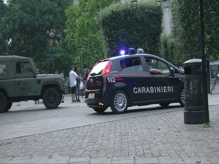 Carabinieri Brescia1