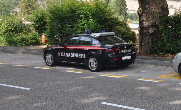 Carabinieri Salò 1