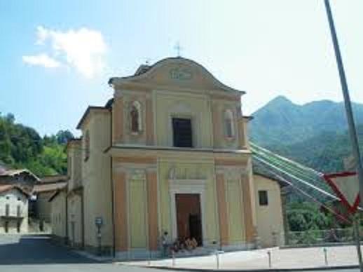 Chiesa Brozzo
