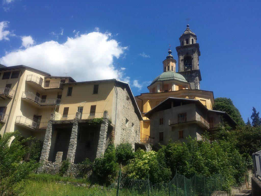 Edolo Chiesa