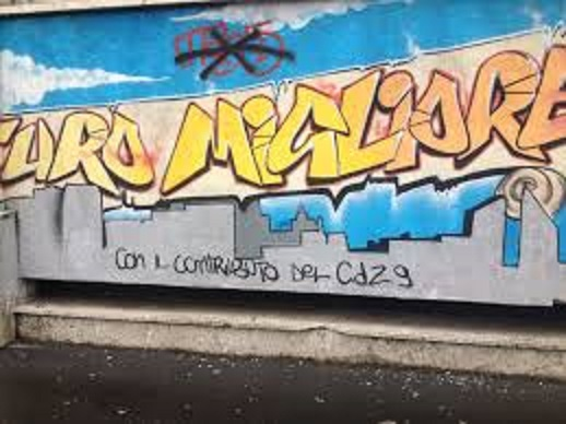 ISeograffiti