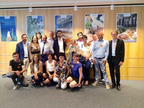 Mostra VC Bruxelles