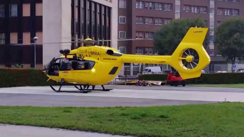 elicottero civile 1