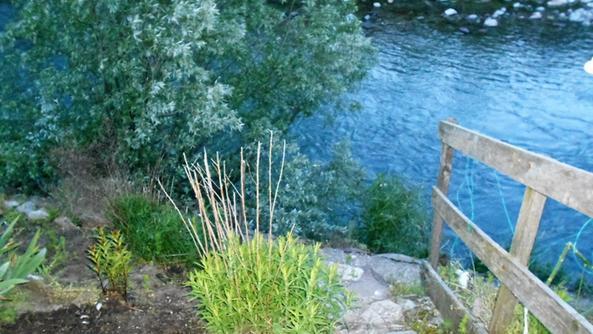 fiume MAlegno