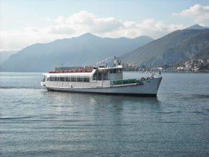 Iseo oggi Navigazione Lago dIseo