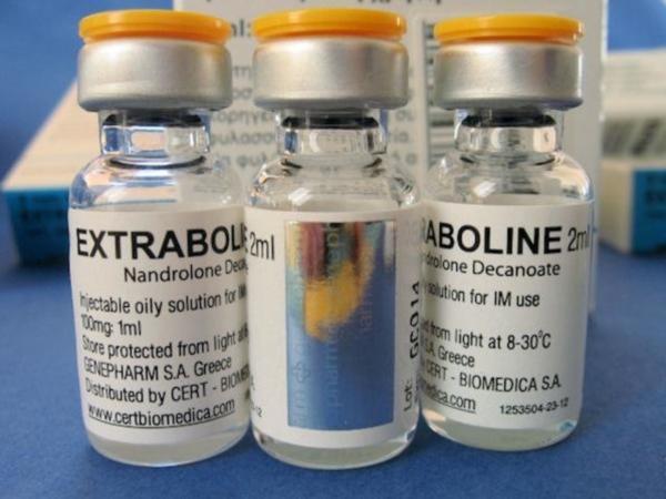 anabolizzante