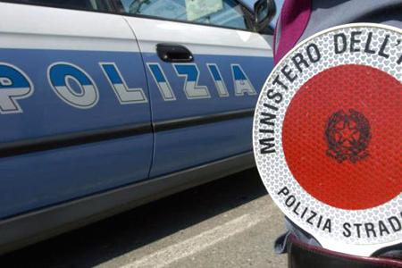 polizia stradale 5