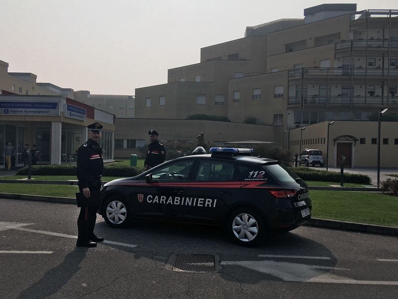 Carabinieri furti BS 1