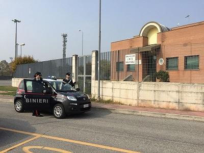 Carabinieriu leno 1