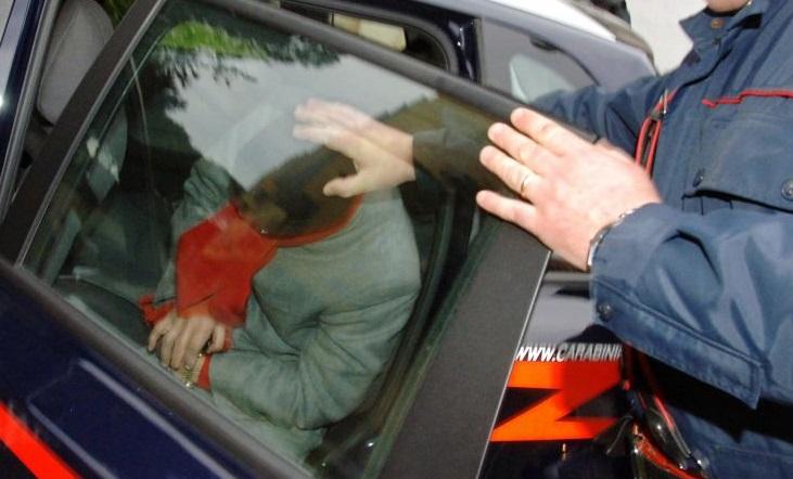 carabinieri arresto 21