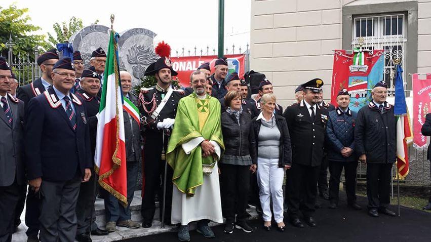 monumento carabinieri sovere