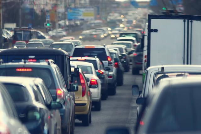 traffico citta 687