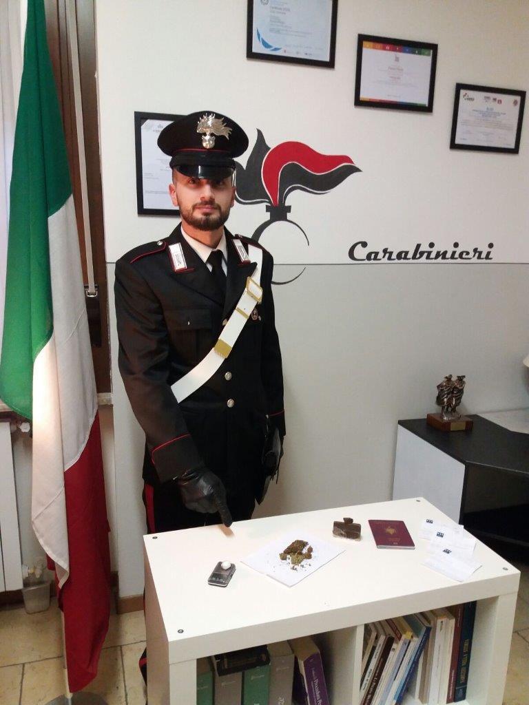 Carabinieri Villa Carcina