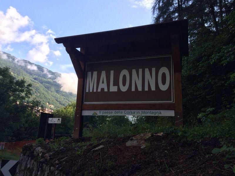 Malonno