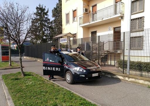 Carabinieri Verolanuova