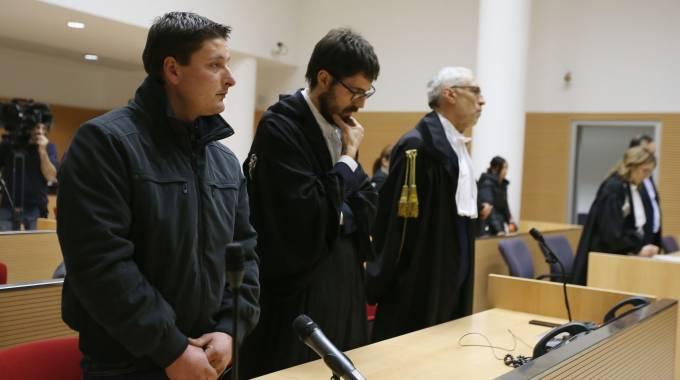 Mirko Franzoni processo