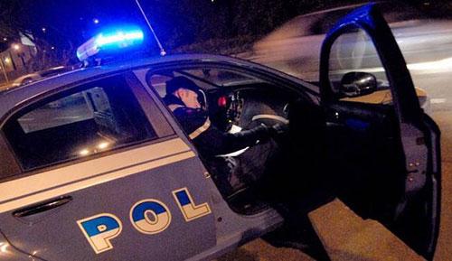 Polizia notte4