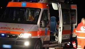 ambulanza Roncadelle