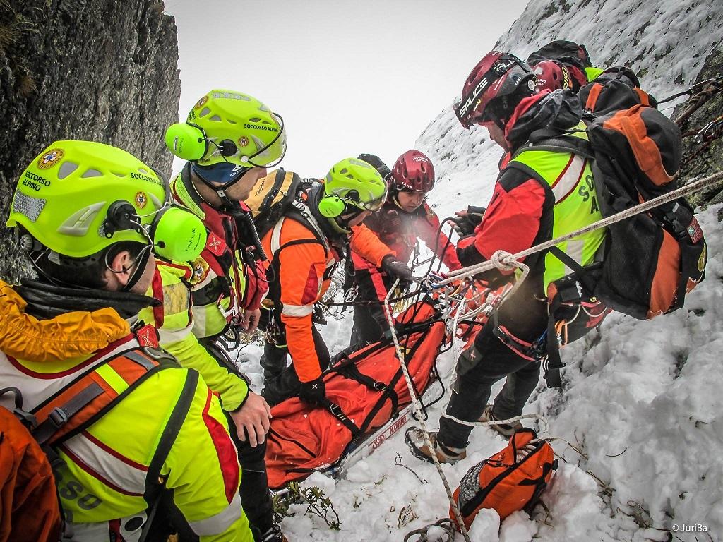 aumento stanziamenti soccorso alpino