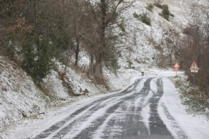 strada neve