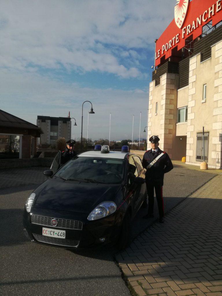 Arresti Porte franche