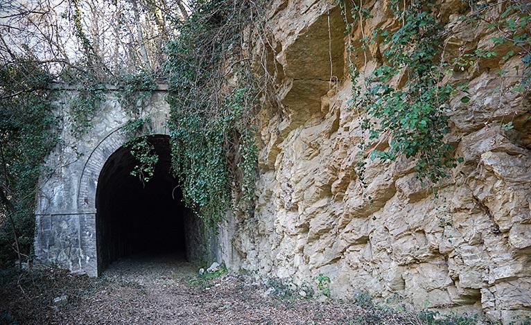 Ferrovia Sedrina Villa Alme18